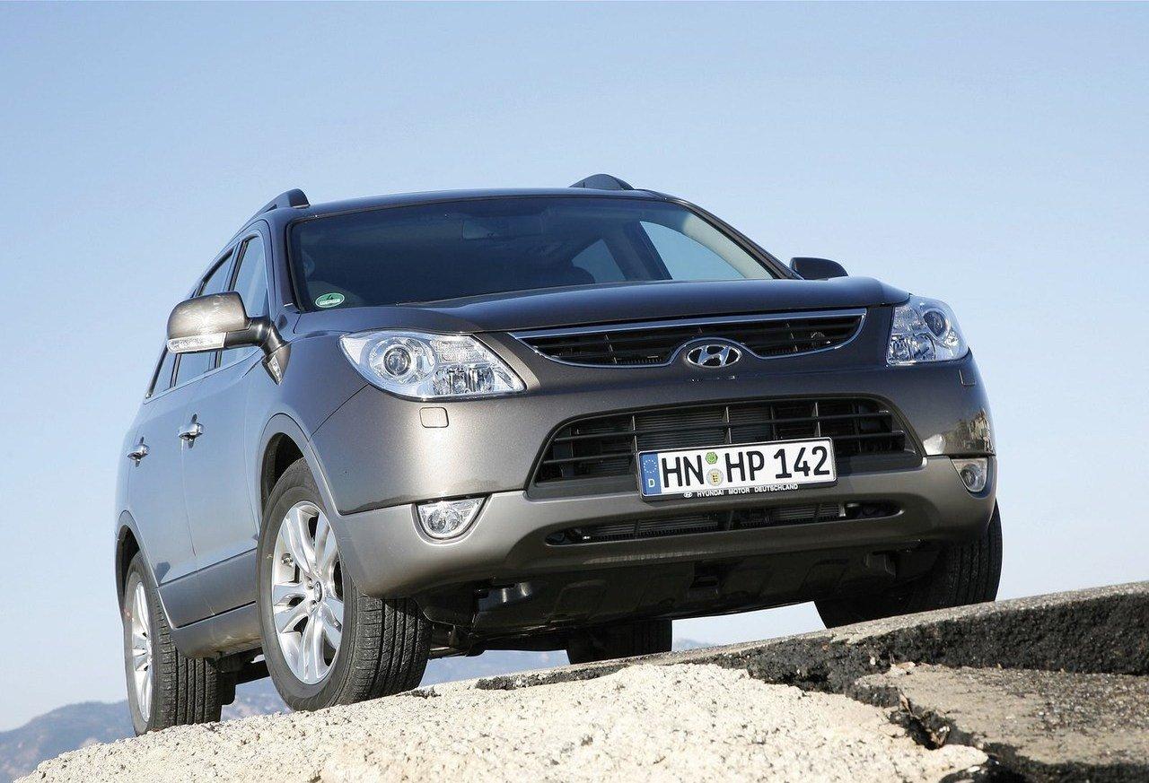 Hyundai IX55 3.0CRDI EDC16CP34 1037398347