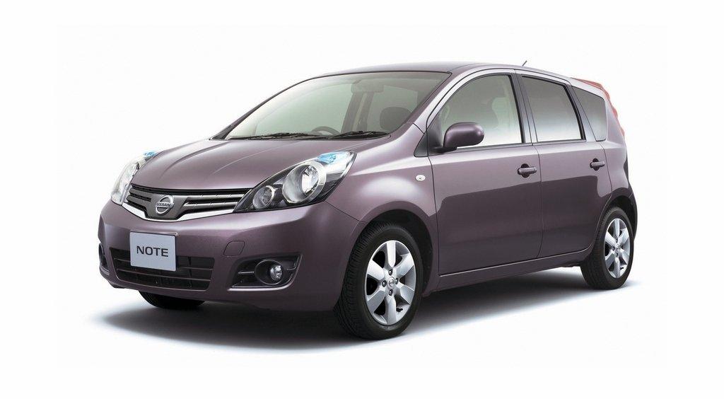 Nissan Note 1.5i Hitachi 2JCSW2D1 18Y22D