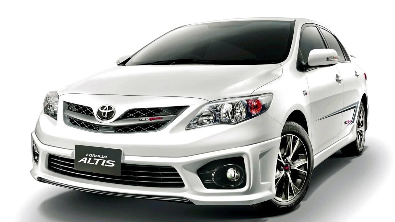 Toyota Altis 1.8i 1ZZFE Denso 89663-02A90
