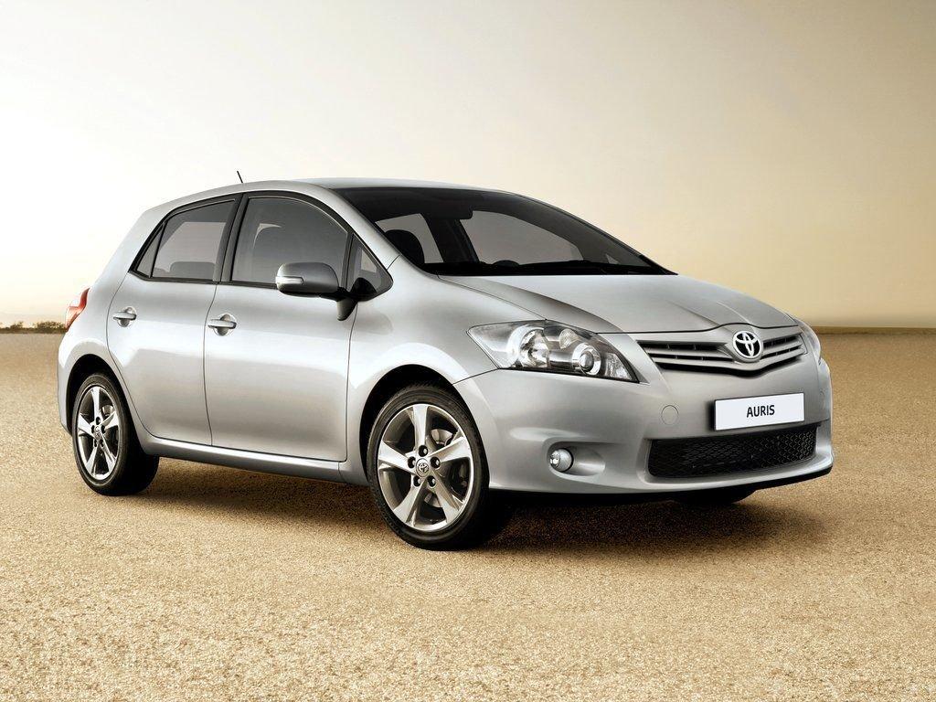 Toyota Auris 1.6i 1ZR-FAE Denso 89663-02F52