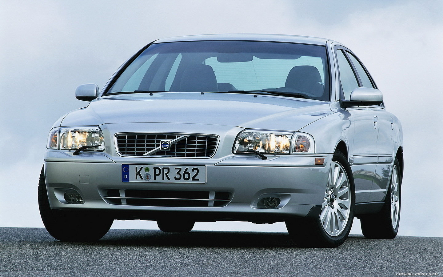 Volvo S80 2.9T B6294T AT 0261204559 30641531A 00NCHJ.a2l