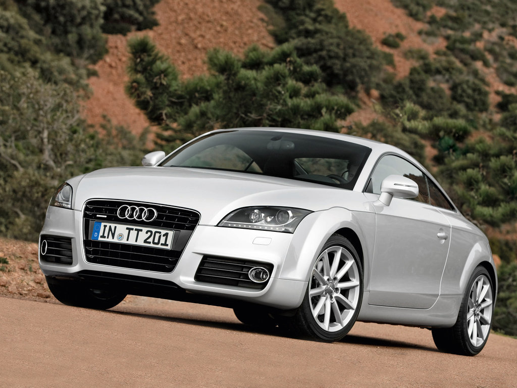 Audi TT 1.8T ME7.5 0261206790 8L0906018Q 0002 1037360287