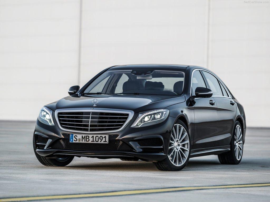 Mercedes S350CDI BlueTec EDC17CP57 1037542956 6429030307