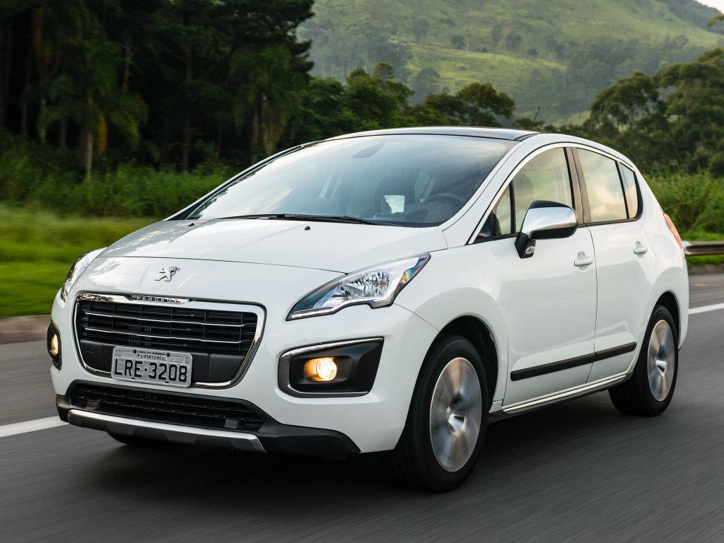 Peugeot 3008 1.6HDI Simens SID807 822576623 10181669AA CAPR1C00