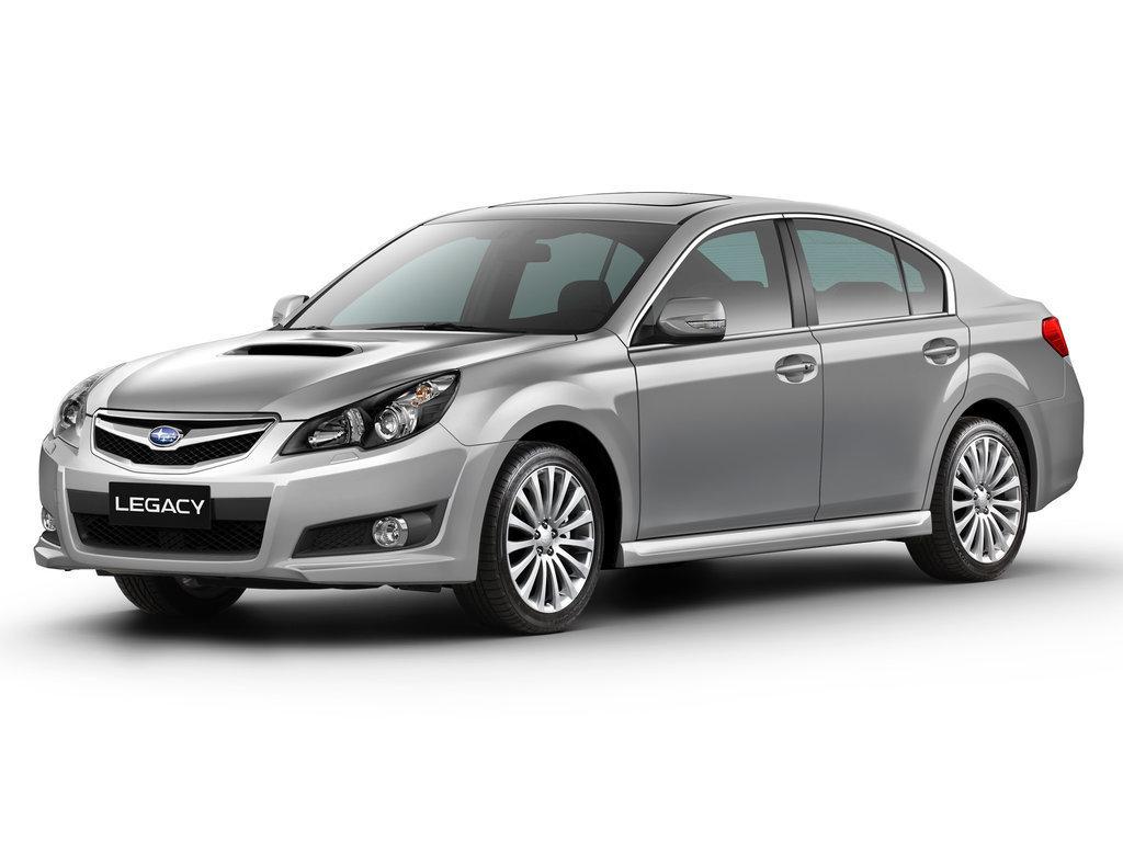 Subaru Legacy 3.0i Denso 4B4A346107 D2UH003R