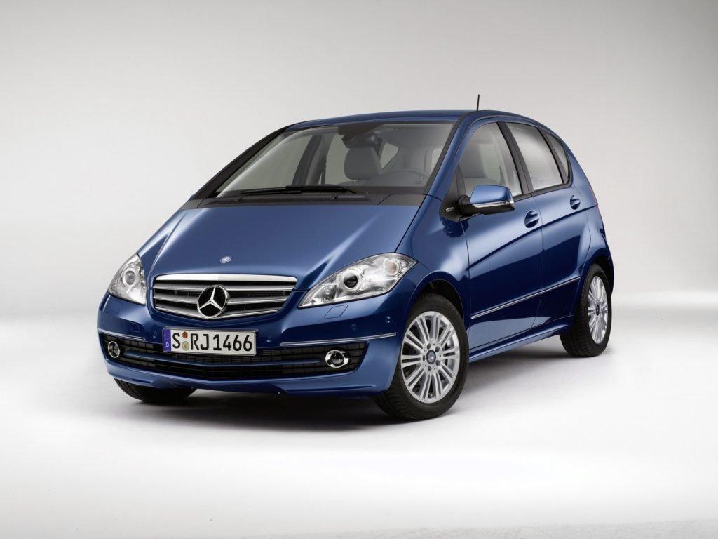 Mercedes A180CDI 1.8CDI E4 W169 EDC16C31 1037392624