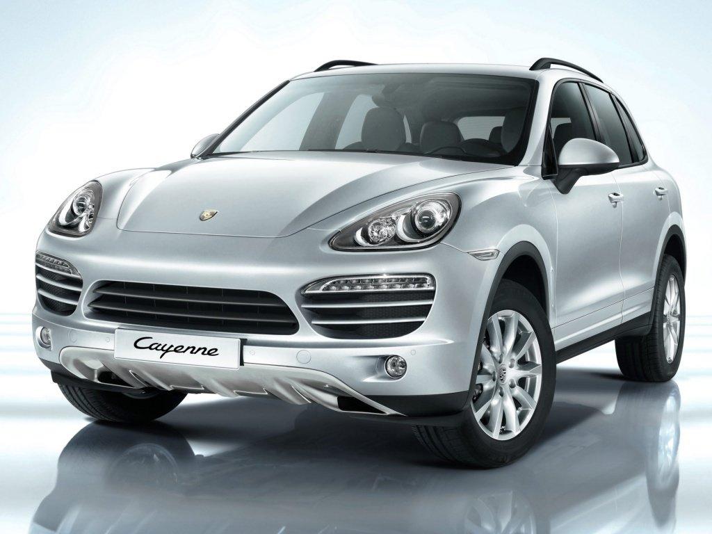 Porsche Cayenne 3.0TDI EDC17CP44 1037515242 7P5907401_0005
