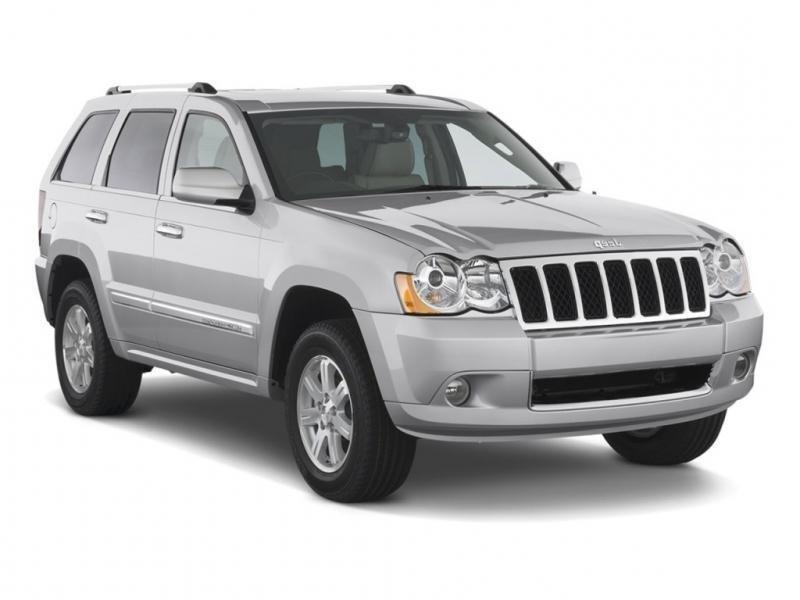 Jeep Grand Cherokee 3.0CRD EDC16CP31 1037390917