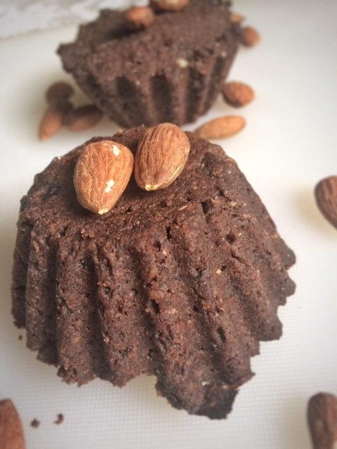 Dijabet muffin