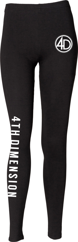4D Leggings