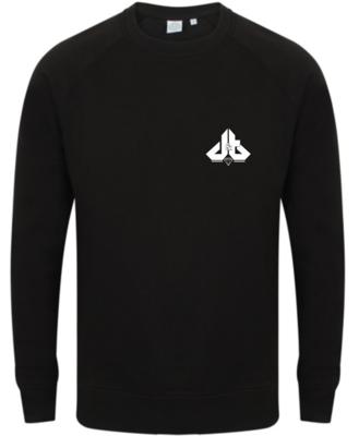 Unisex slim fit sweatshirt