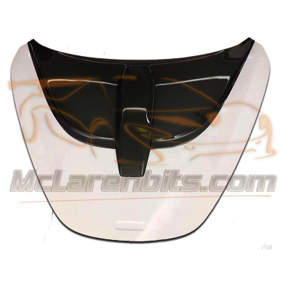 720S Senna style front bonnet
