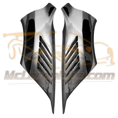 MP4-12C MSO style  front fender