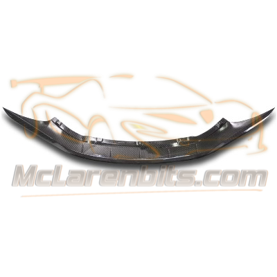 MP4-12C Front splitter
