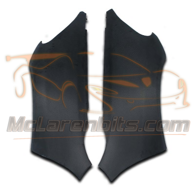 650S front fender OEM style