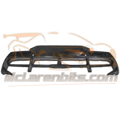 720S rear lower bumper