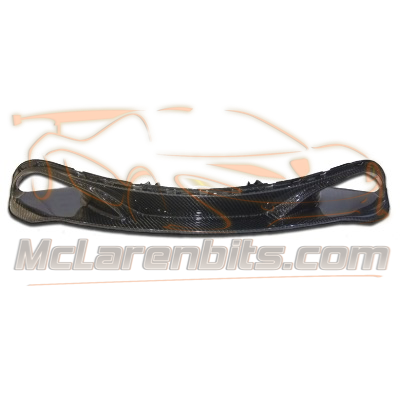 720S front lower bumper