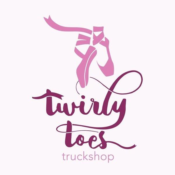Twirly Toes Truckshop