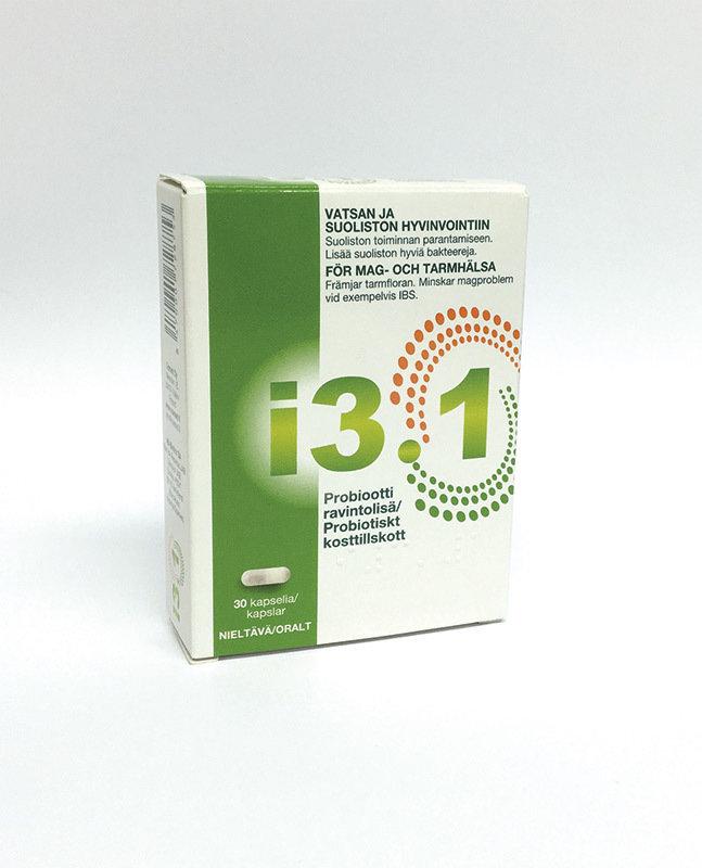 i3.1 Vahva Probiootti 00000