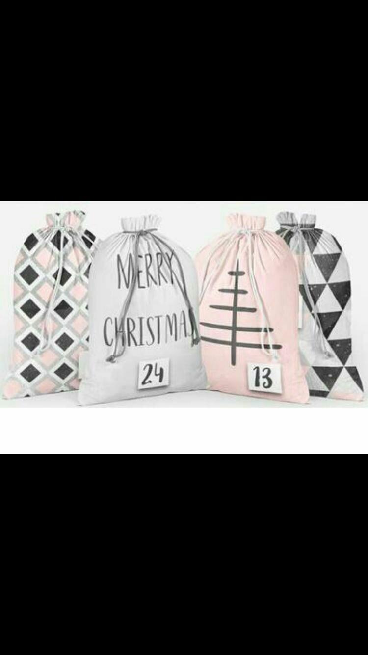 Kalender Weihnachten Bente