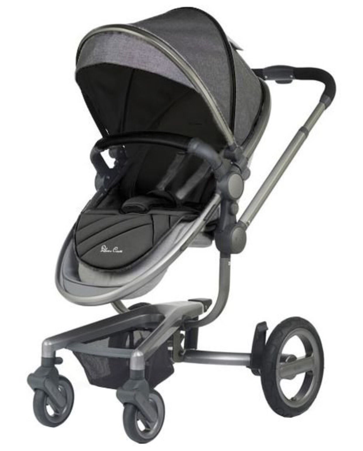Mamas & Papas(Silver Cross) Luxury Stroller 00059