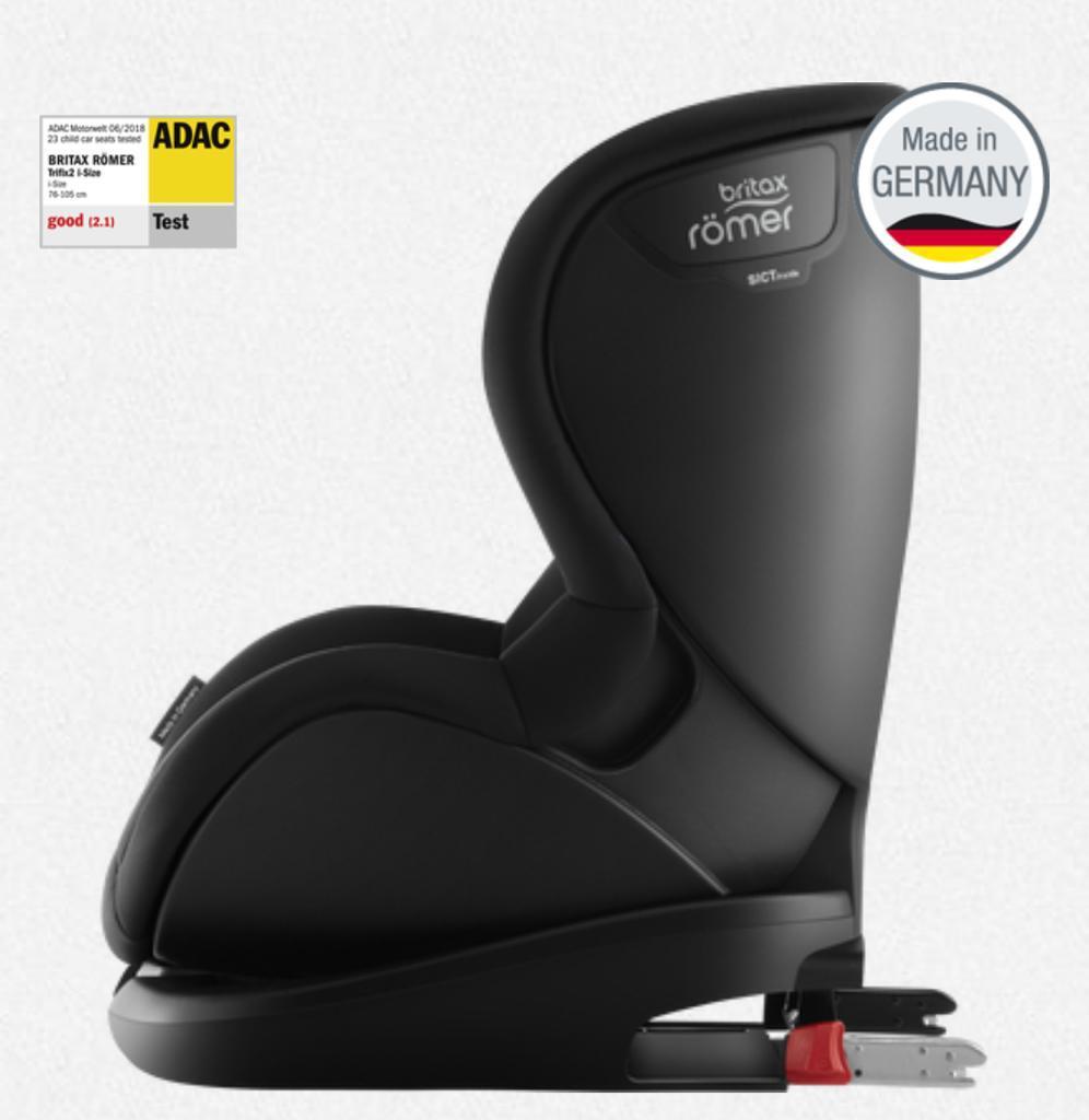 Britax Roamer Luxury Toddler Car seat
