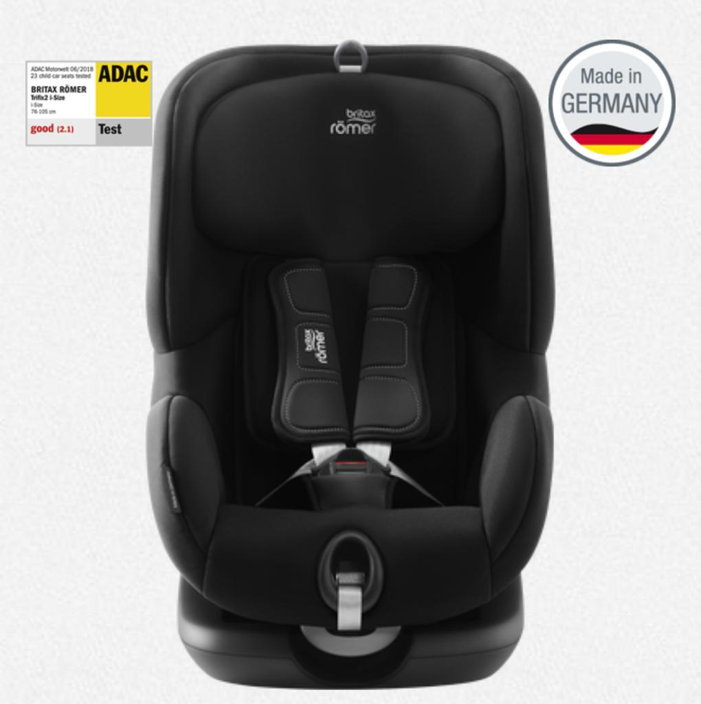Britax Roamer Luxury Toddler Car seat
