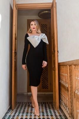 Rochie model Ines