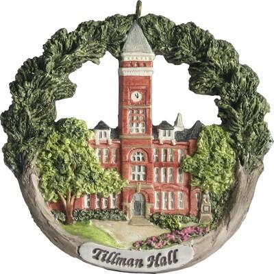 AmeriScape Clemson University