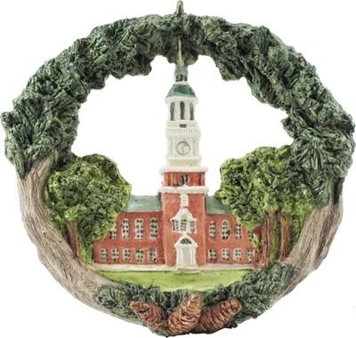 AmeriScape Dartmouth University