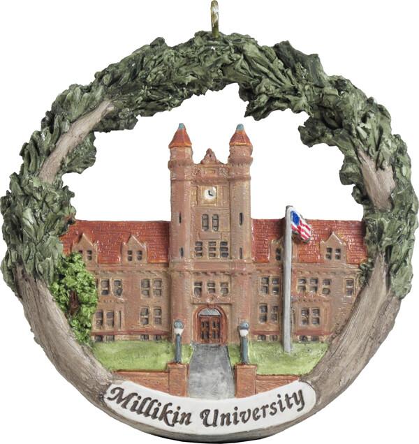 AmeriScape Millikin University