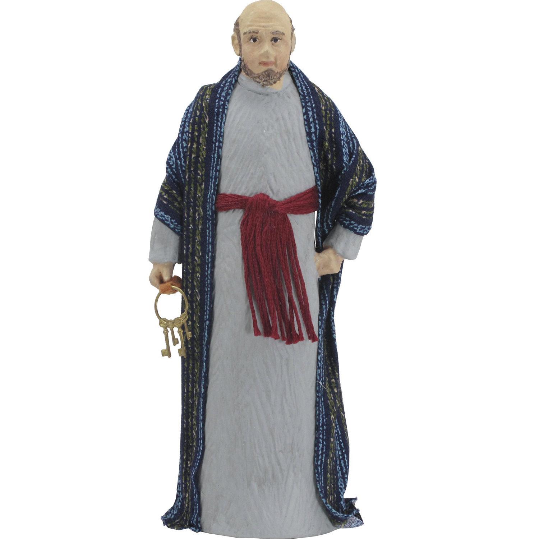 Nativity figure - Benjamin, Innkeeper NT-FIGU-BENJAMINXXXXX