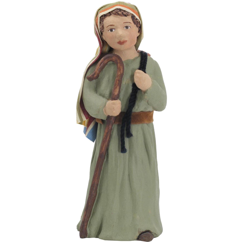 Nativity Figure - Gideon, Shepherd Boy NT-FIGU-GIDEONXXXXXXX