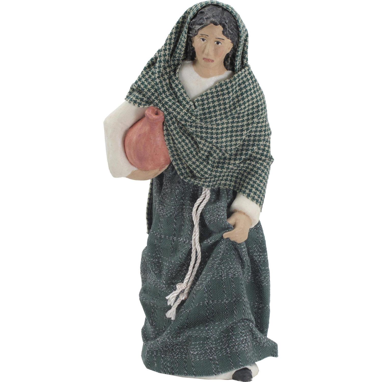 Nativity Figure - Leah, the Innkeeper's Wife NT-FIGU-LEAHXXXXXXXXX