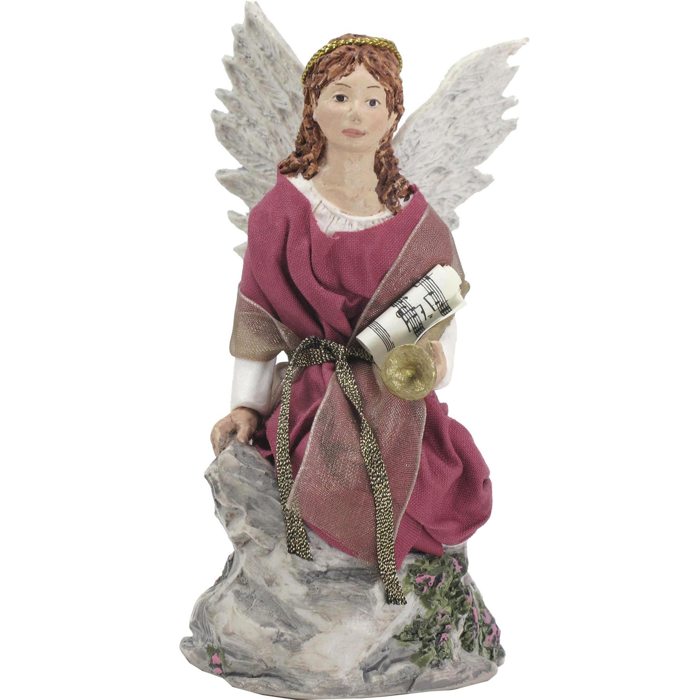 Nativity Figure - Sephora, the Angel of Hope NT-FIGU-SEPHORAXXXX12