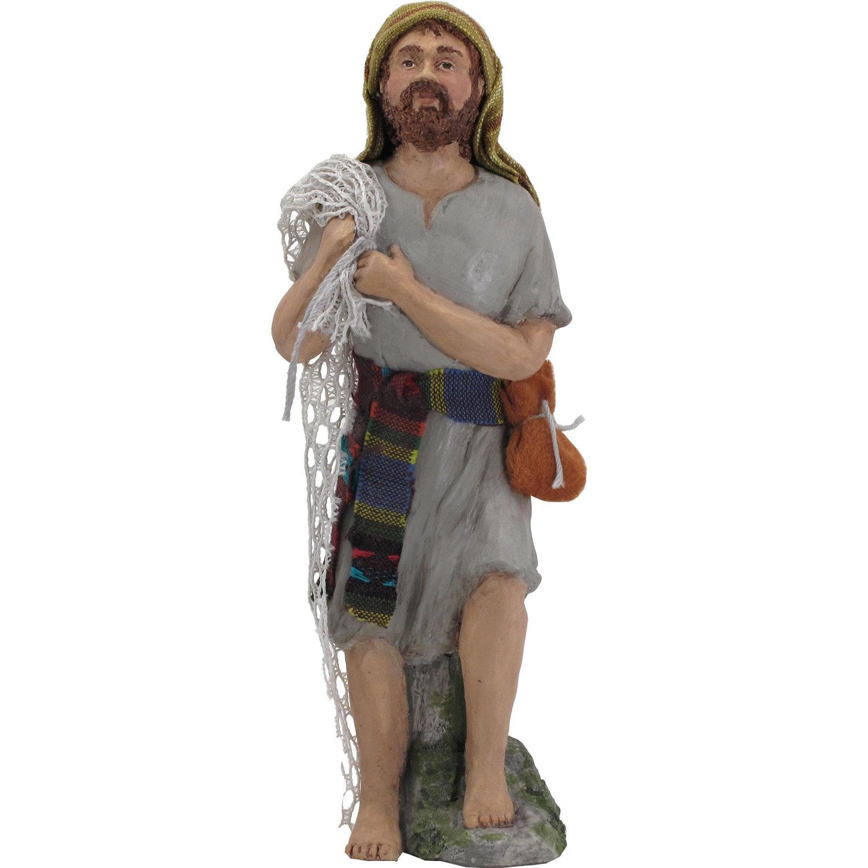 Nativity Figure - Simon the Fisherman NT-FIGU-SIMONXXXXXX10