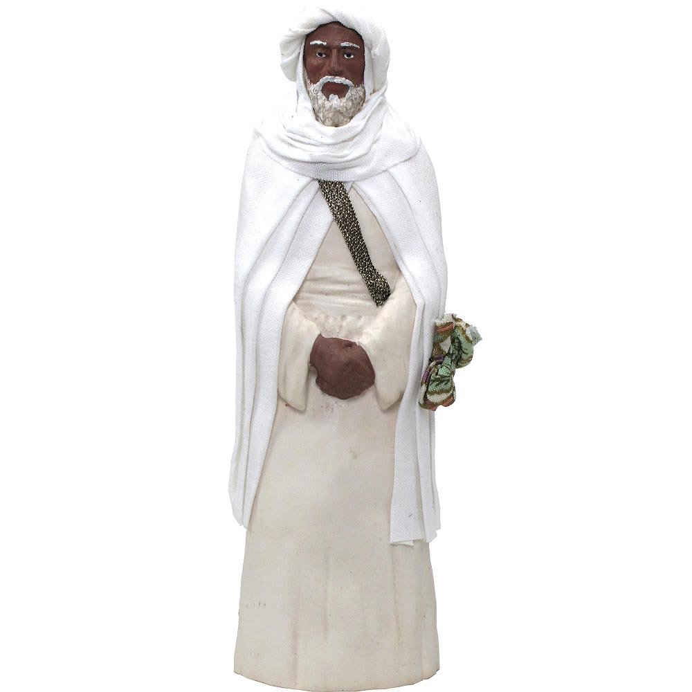 Nativity Figure - Wise Man Kaspar