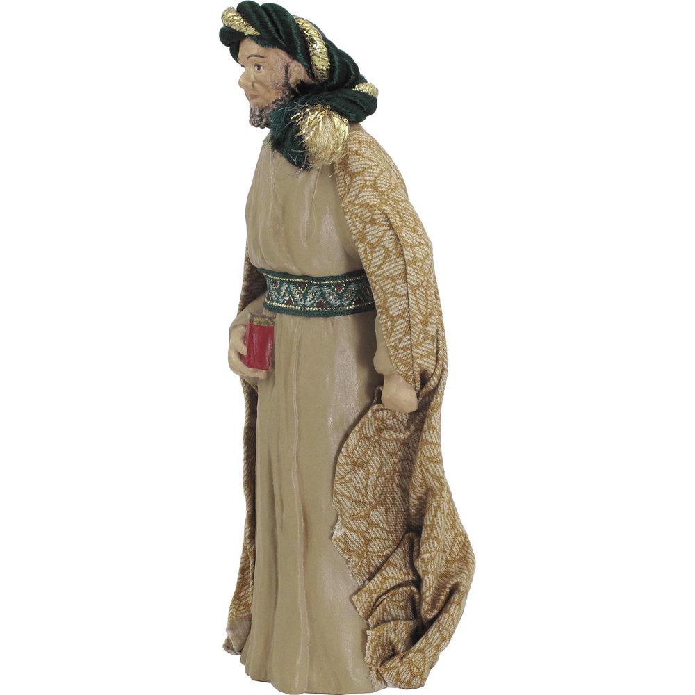 Balthasar, Wiseman