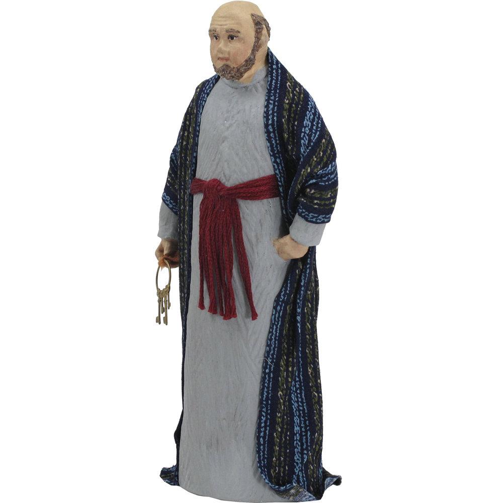 Benjamin, Innkeeper