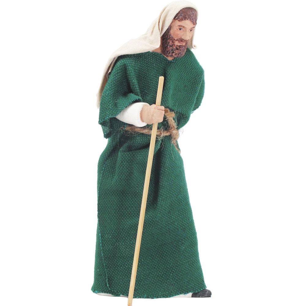 Elihu, Shepherd