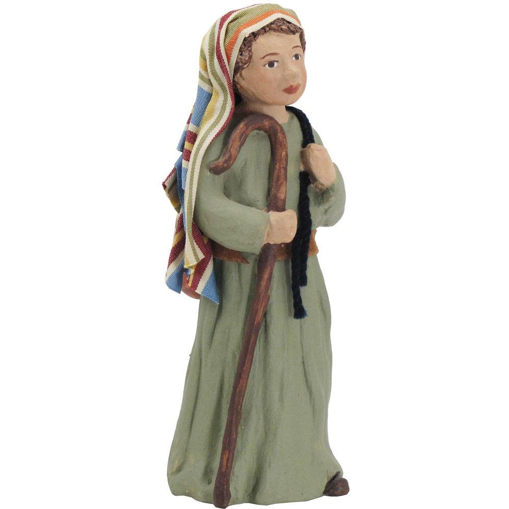 Gideon, Shepherd Boy