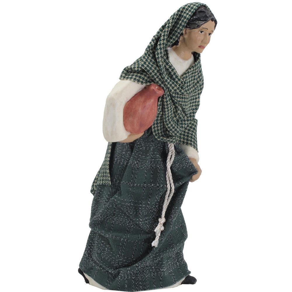 Lean, Innkeeper's Wife