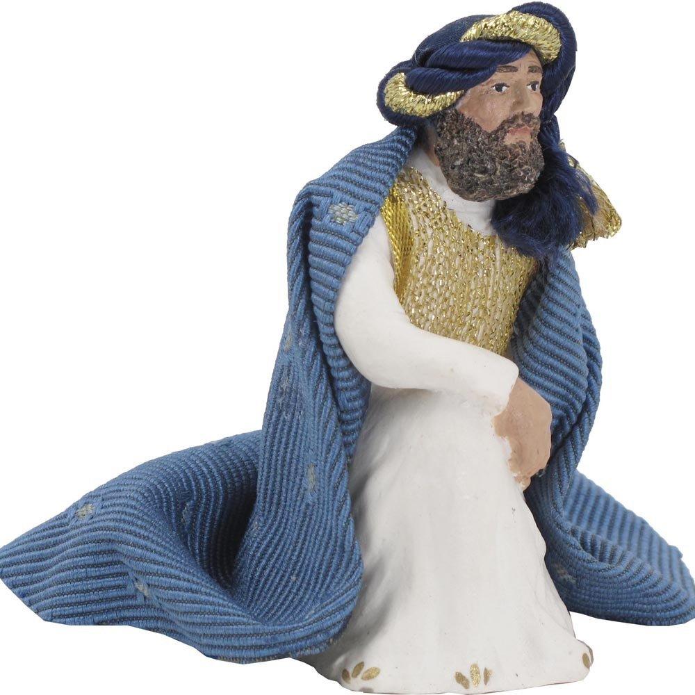 Melchior, Wiseman