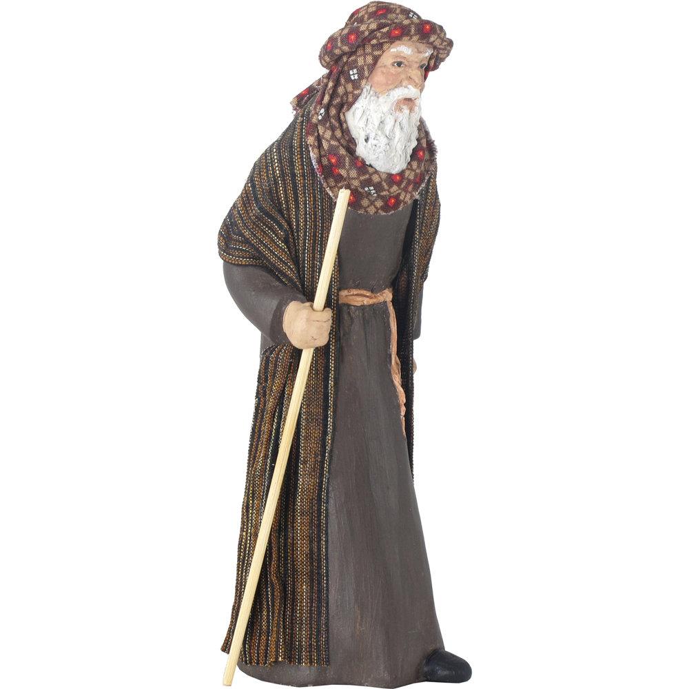 Zechariah, Father of John the Baptist