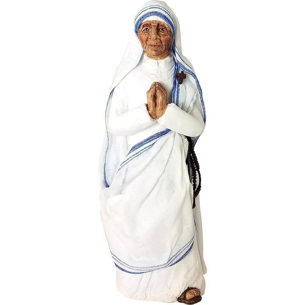 Nativity Figure - Blessed Mother Teresa of Calcutta