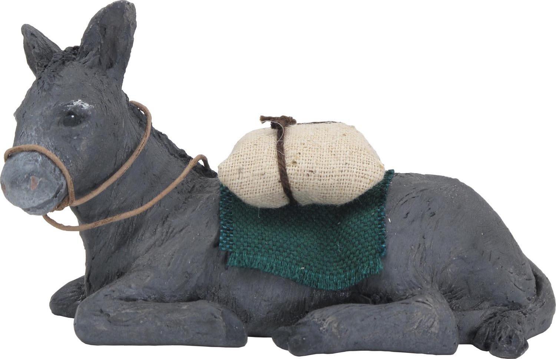 Nativity Animal - Donkey Resting NT-ANIM-DONKEYRESTX12