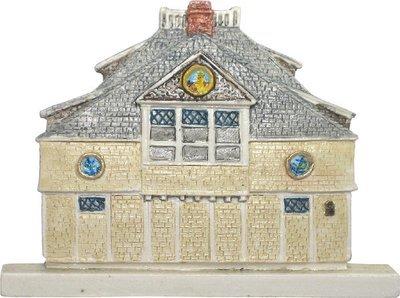 Swampscott VillageScape - Fish House