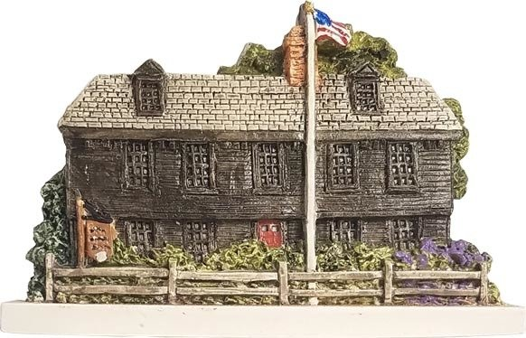 Swampscott VillageScape Humphrey House MA-SWAM-VS-00605XXXX16