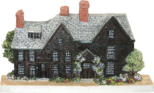 Salem VillageScape House of Seven Gables MA-SALE-VS-00516XXXXX