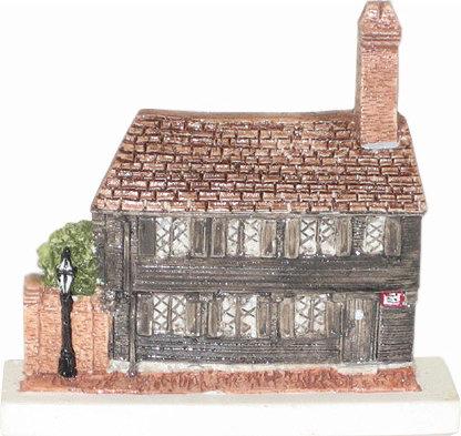 Boston VillageScapes Paul Revere House | VillageScape